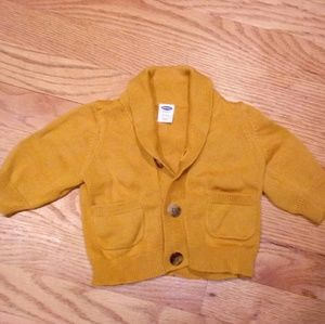 Old Navy Cardigan for Baby boy